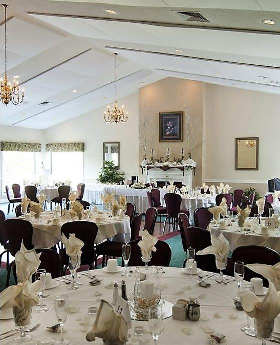 Dining & Banquets